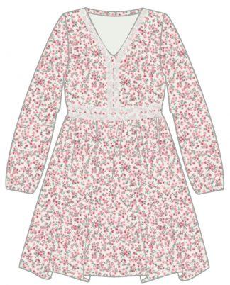 Name It kjole Henrietta