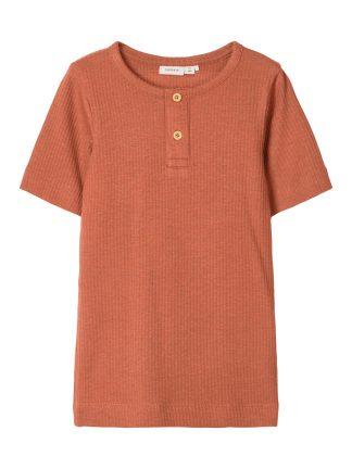 Name It t-skjorte viskose