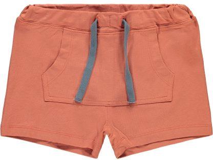 Name It shorts gutt – Shorts rustrød shorts Jold – Mio Trend