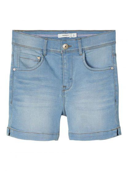 Olashorts jente – Shorts olashorts Salli – Mio Trend