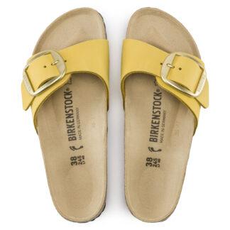 Gul sandal Birkenstock