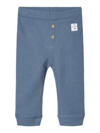 Baby blå bukse