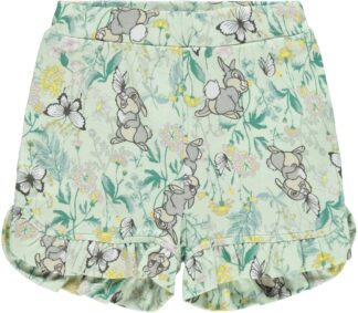 Grønn shorts baby