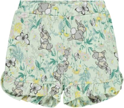 Grønn shorts baby – Shorts grønn shorts Thumper – Mio Trend