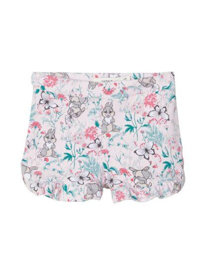 Rosa shorts baby – Shorts rosa shorts Thumper – Mio Trend
