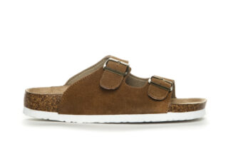 Brune sandaler Duffy