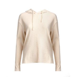 Noella beige genser