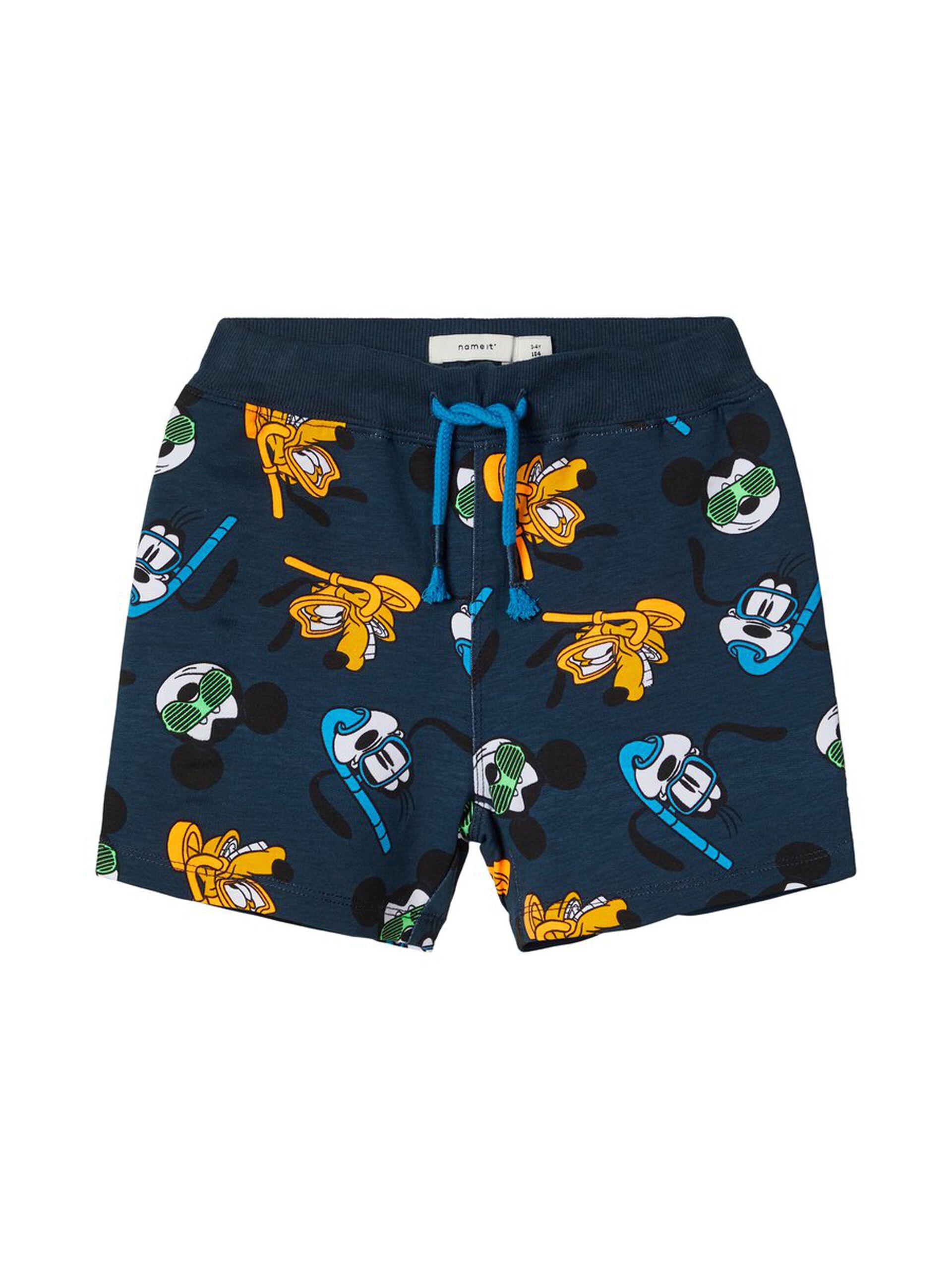 Mikke Mus shorts