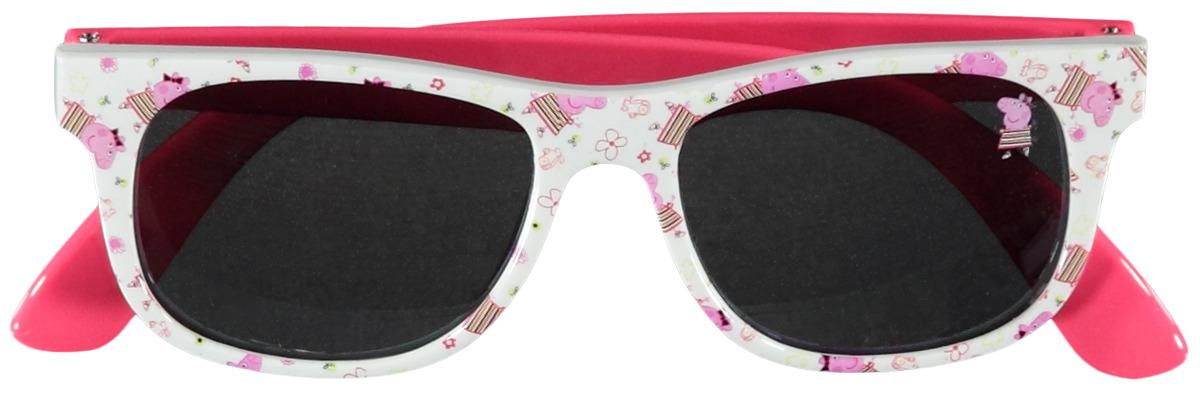 Rosa solbriller Peppa Gris