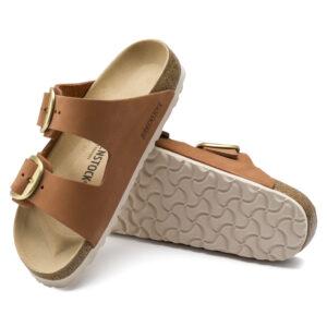 Arizona sandaler fra Birckestock
