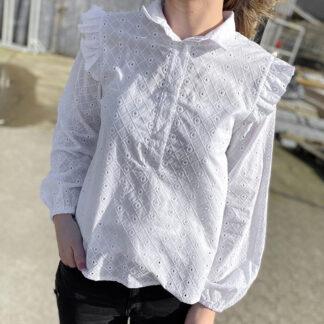 Noella bluse Tilla