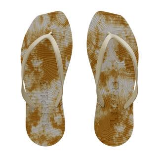 Sleepers gule sandaler