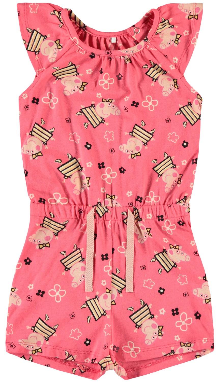 Shorts Peppa Gris – Shorts Peppa Gris shorts suit coral – Mio Trend