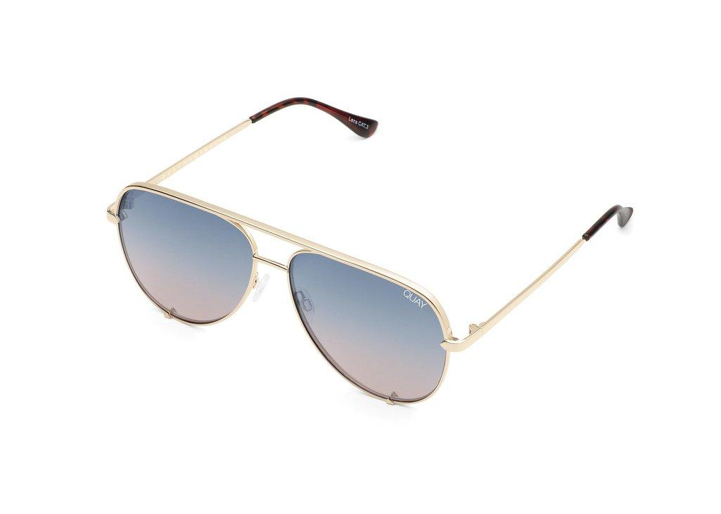 High Key solbriller