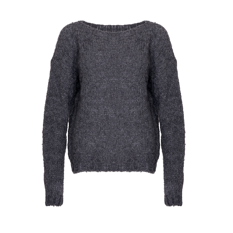 Noella genser grå