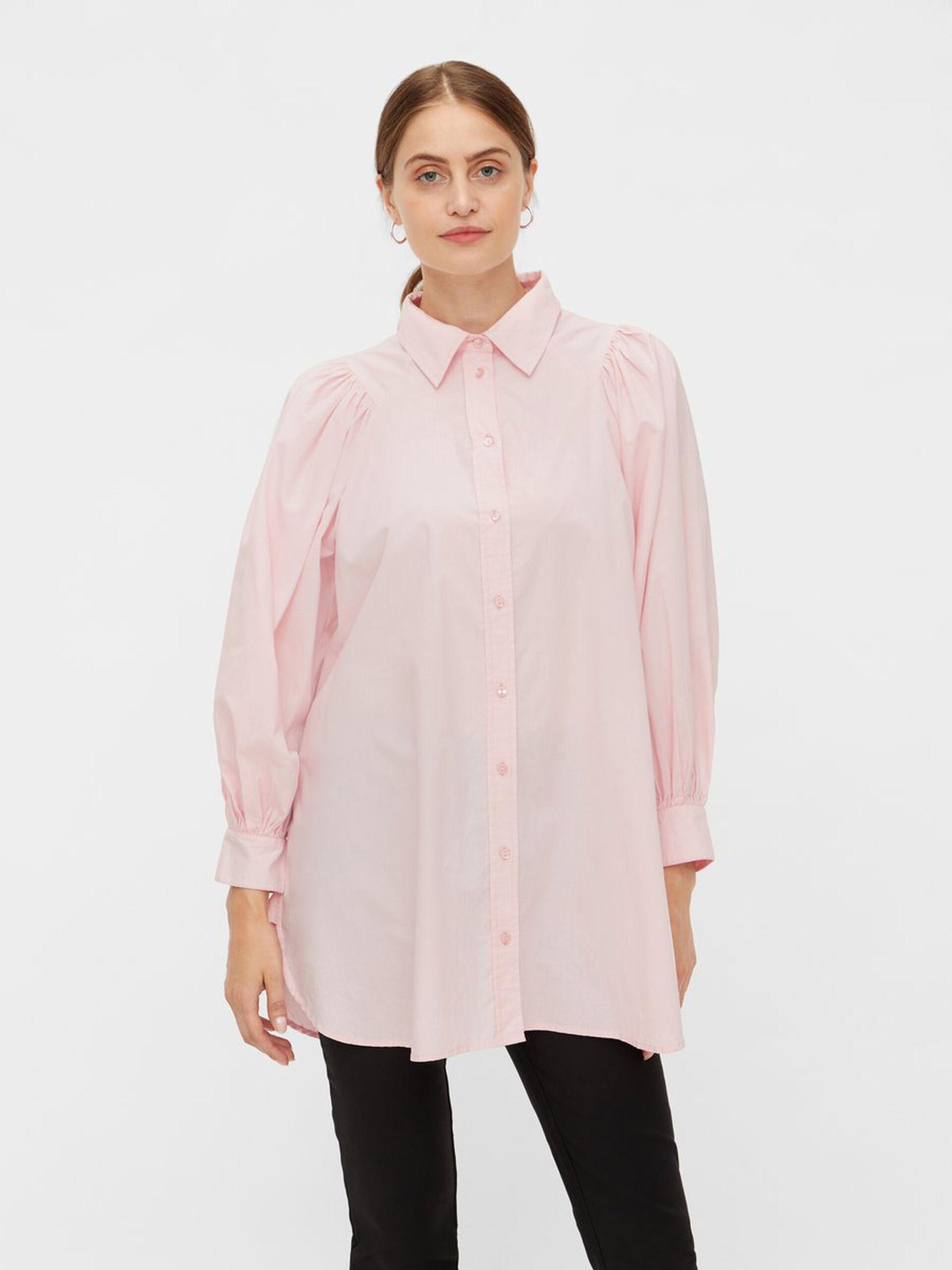Rosa skjorte Yas