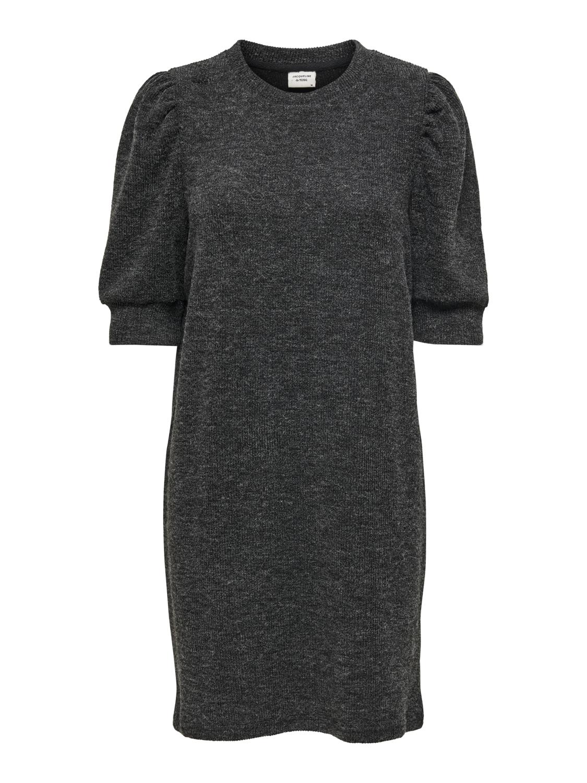 Grå kjole JDY