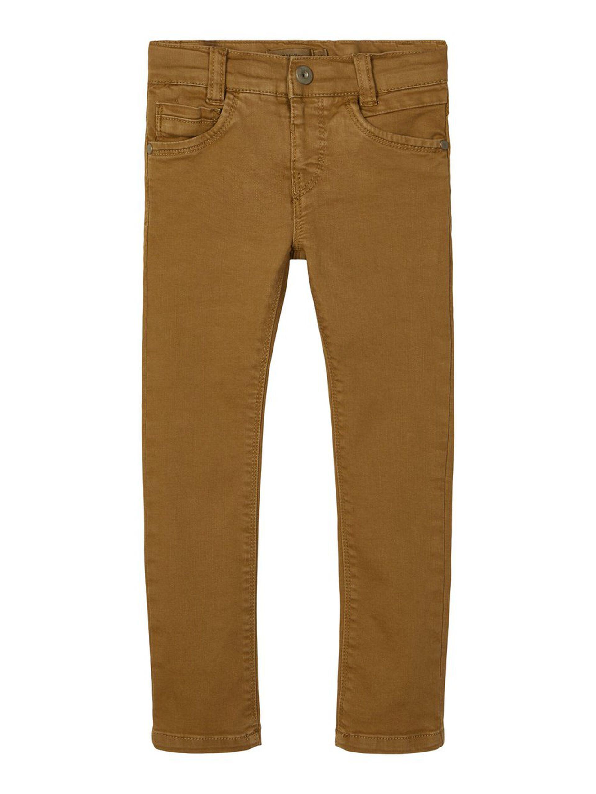 Lil`Atelier grønn bukse