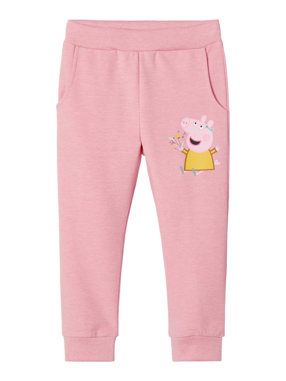 Rosa bukse Peppa Gris