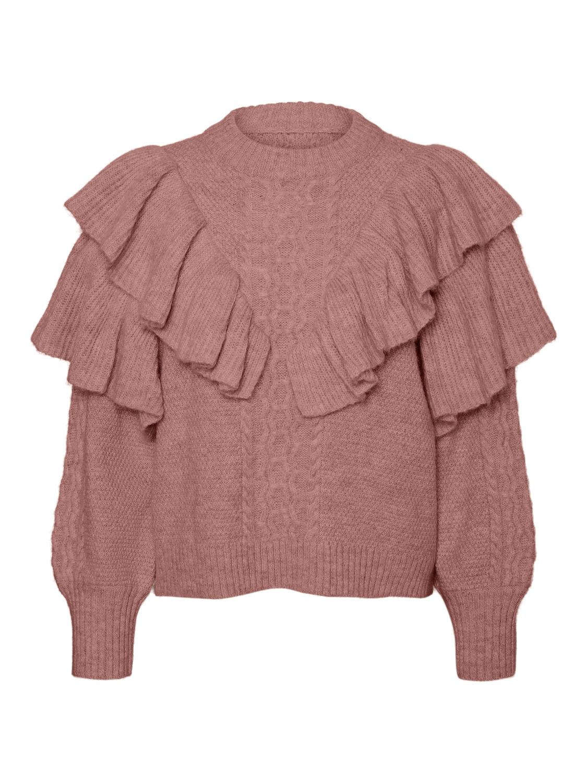 Darling genser rosa