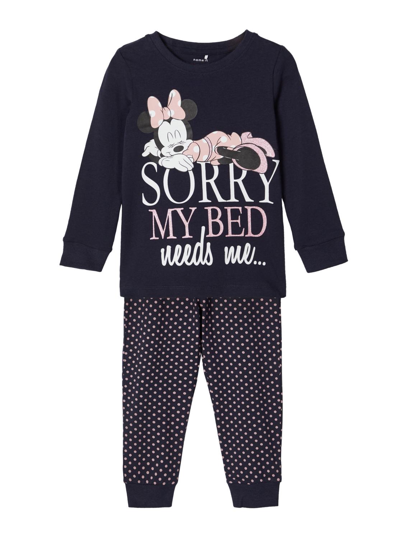 Minnie Mus pysjamas