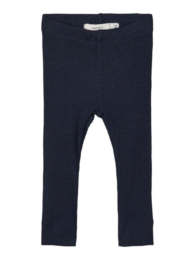 Name It blå leggings