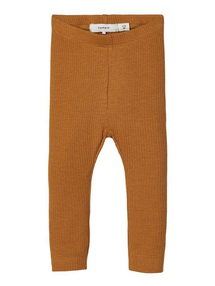 Name It brun leggings