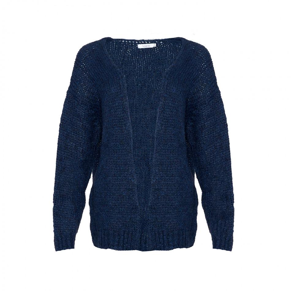 Noella jakke blå