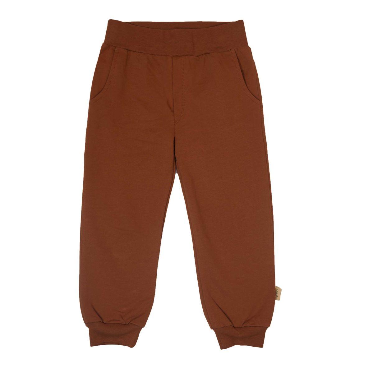 Brun bukse Memini