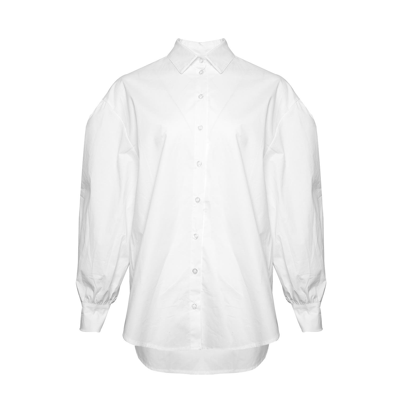 Noella hvit skjorte