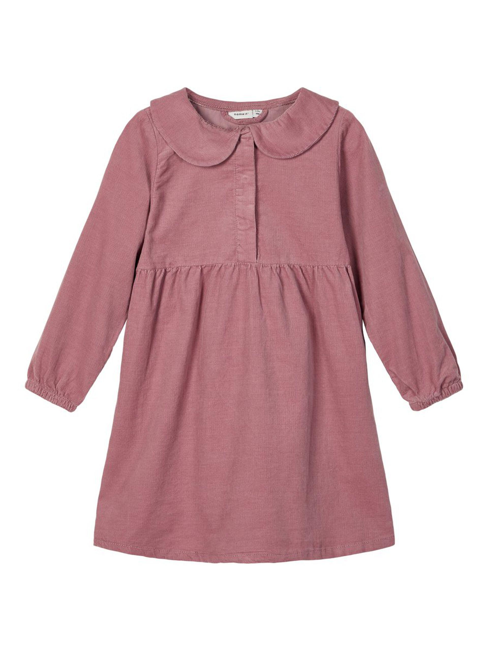 Name It kjole kordfløyel