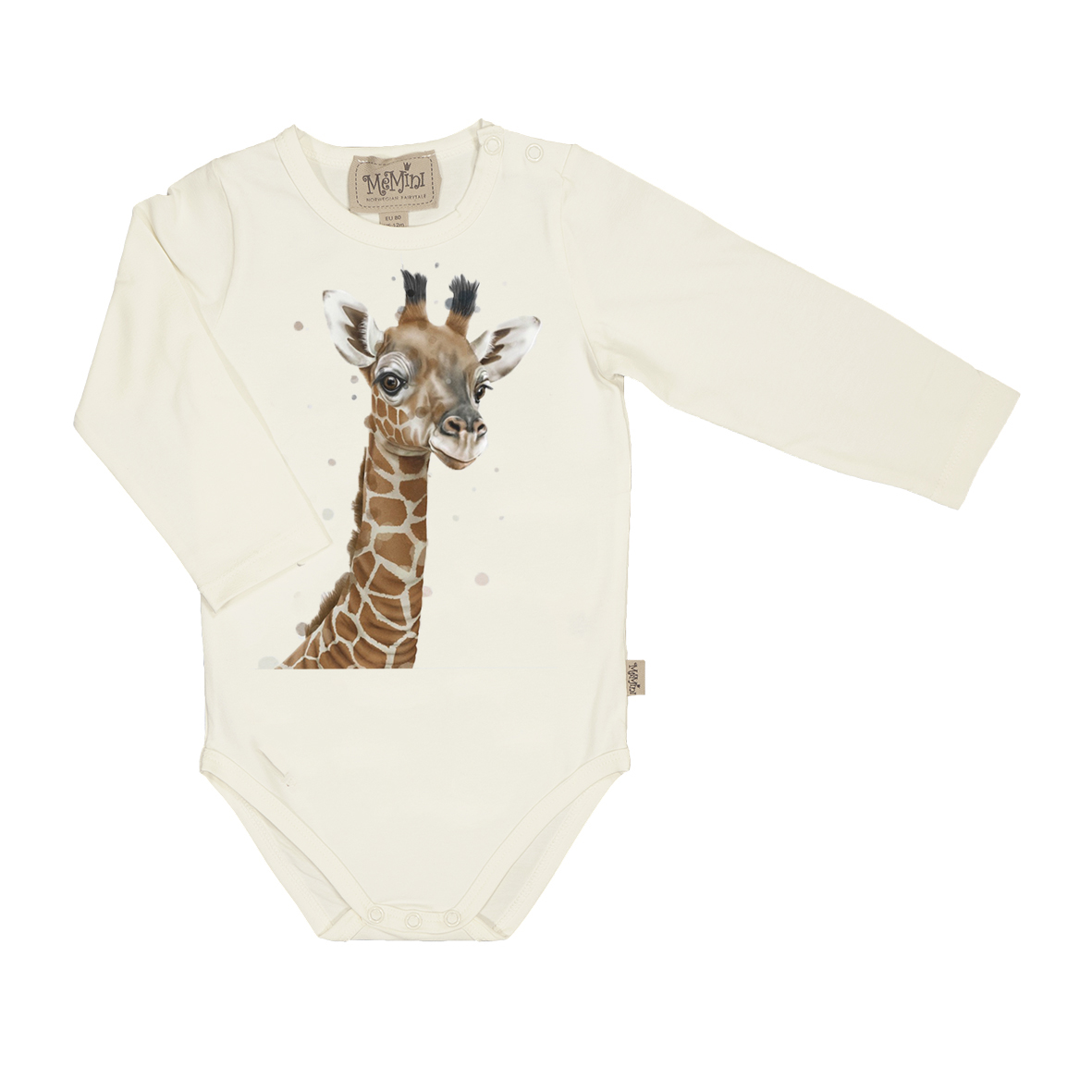 Memini body giraff