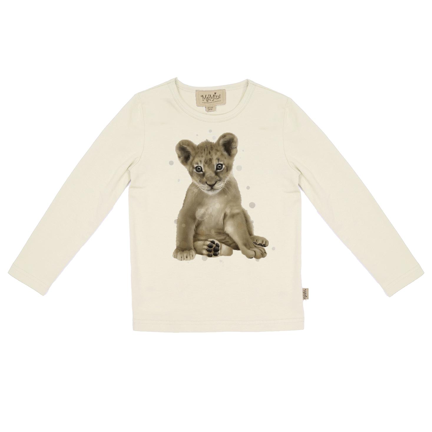 Memini genser løve