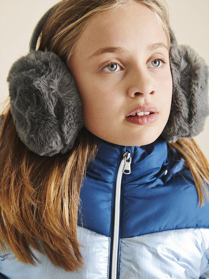Ørevarmer øreklokke barn