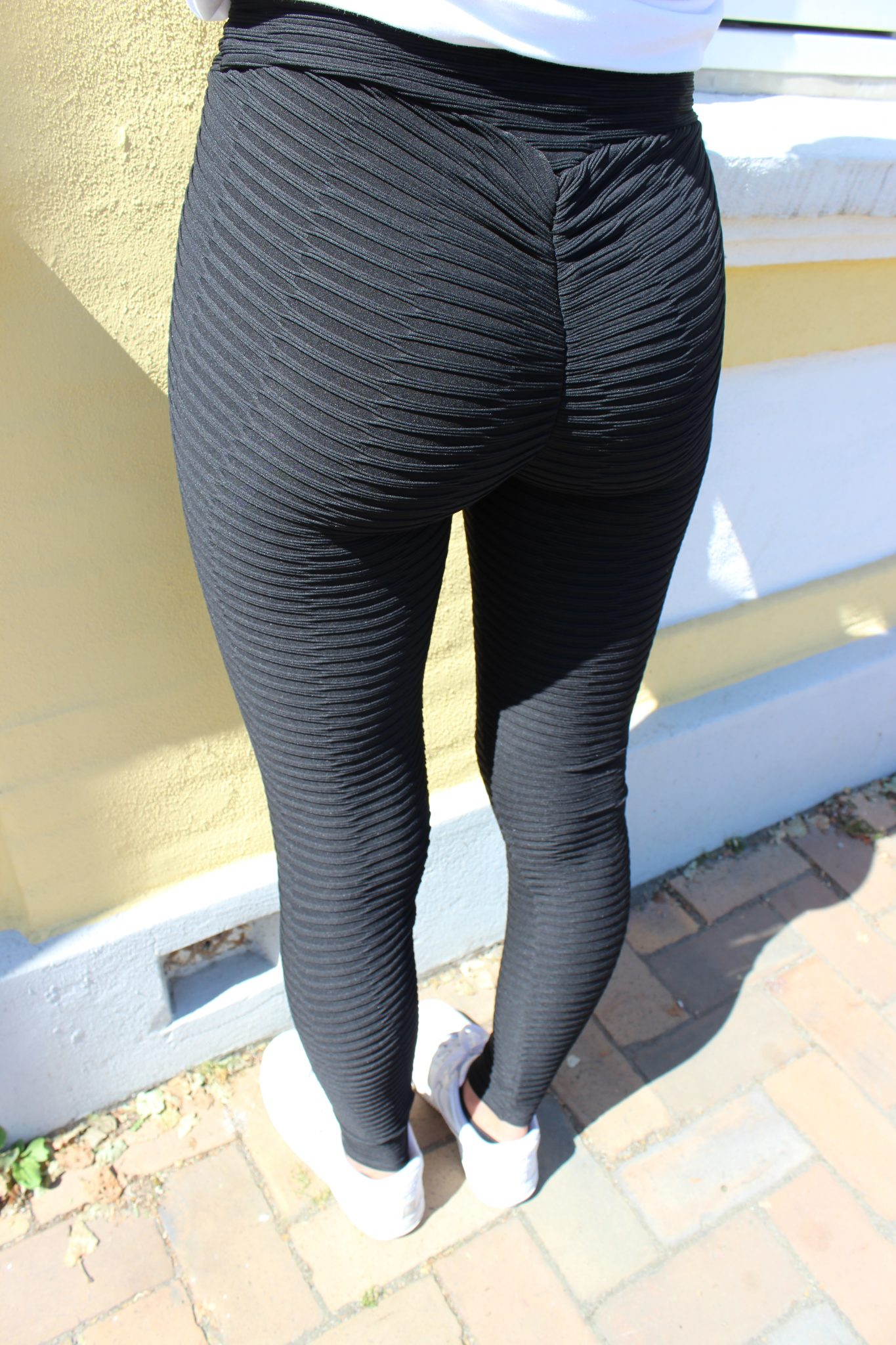 Sort tights Nairo