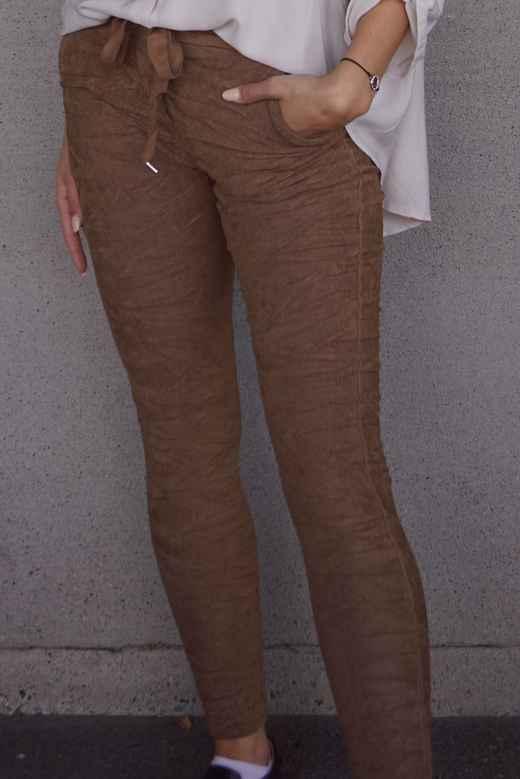Bukse fra Pepper, modell: Tindra