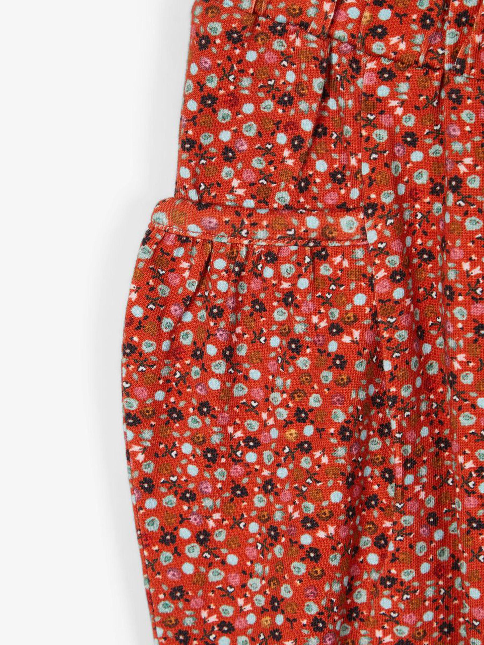 Brun bukse baby jente