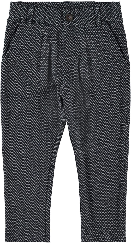Blå jeans i sweat kvalitet MioTrend