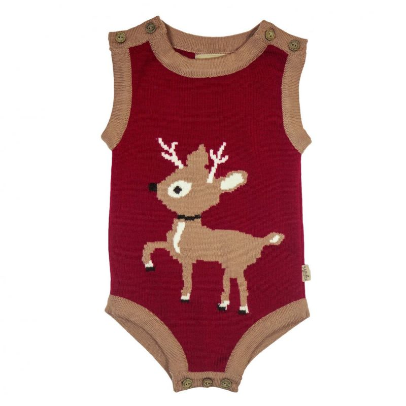 Me Mini romper jul