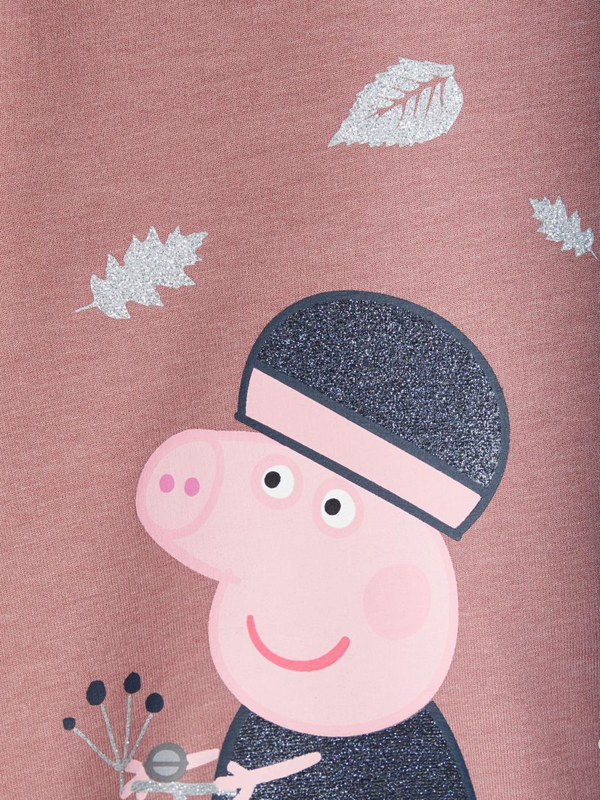 Peppa genser fra Name It