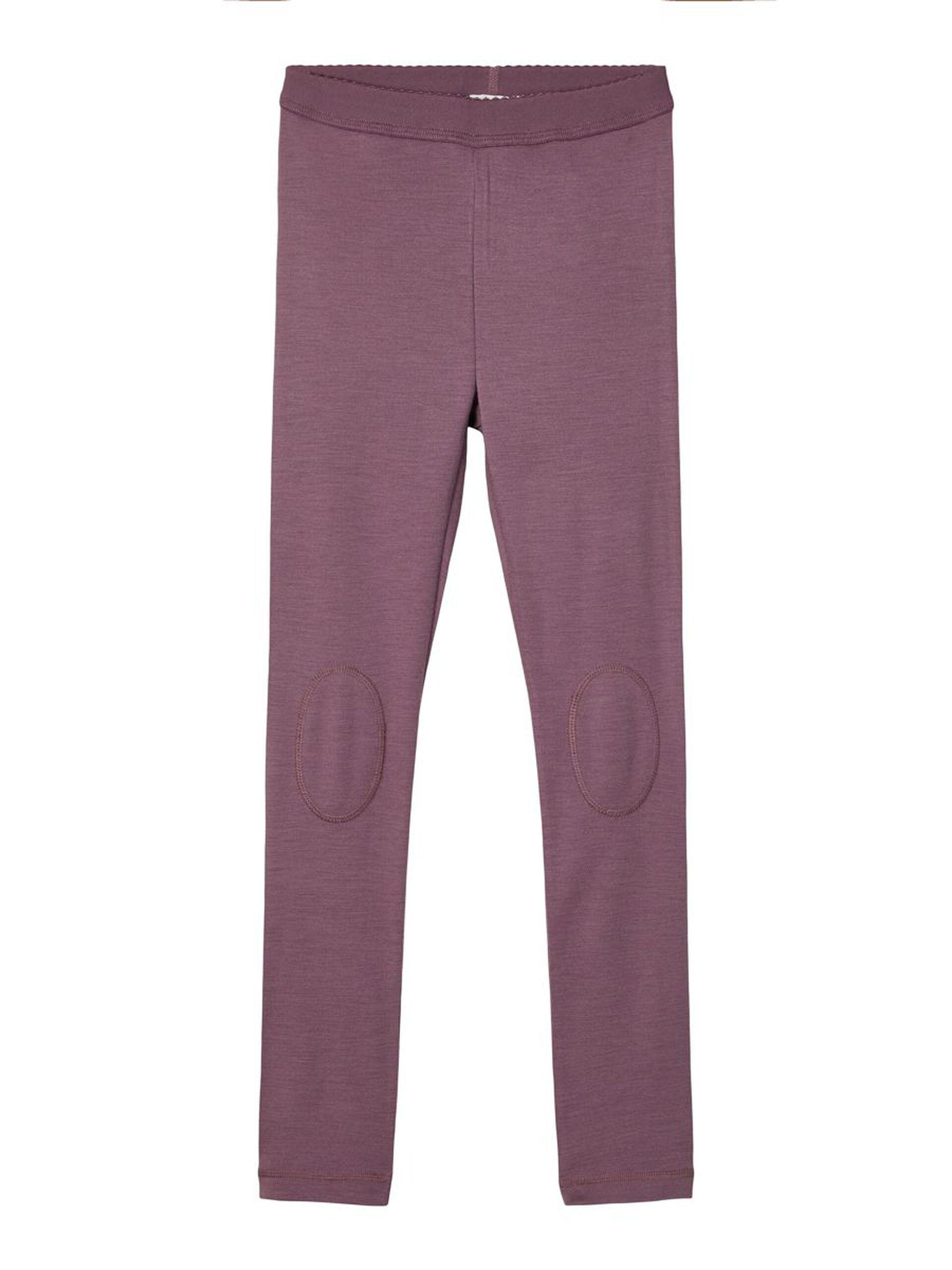 Lilla stillongs i ull – Ull lilla leggings ull Willto – Mio Trend