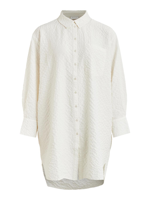 Lang skjorte fra Vila