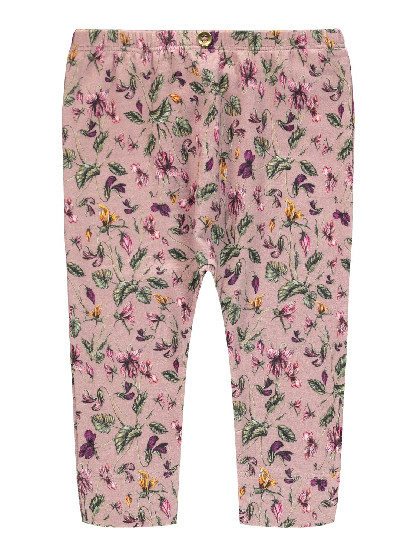 Lilla bukse blomster