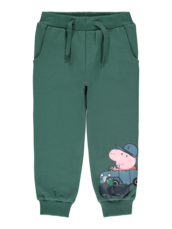 Grønn bukse Peppa Gris