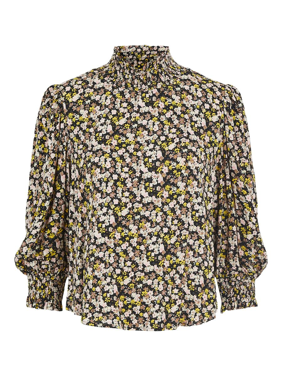Yas bluse blomster