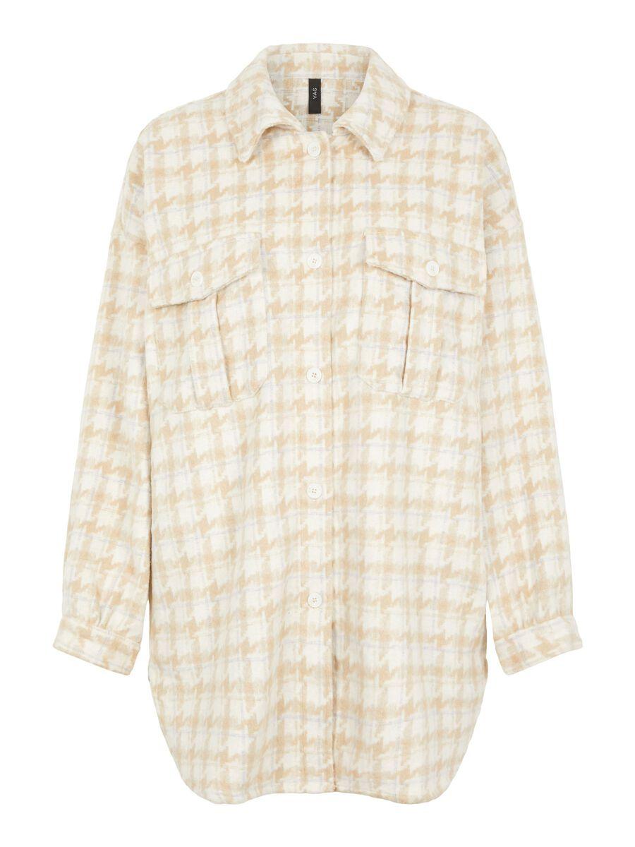 Skjortejakke fra Yas
