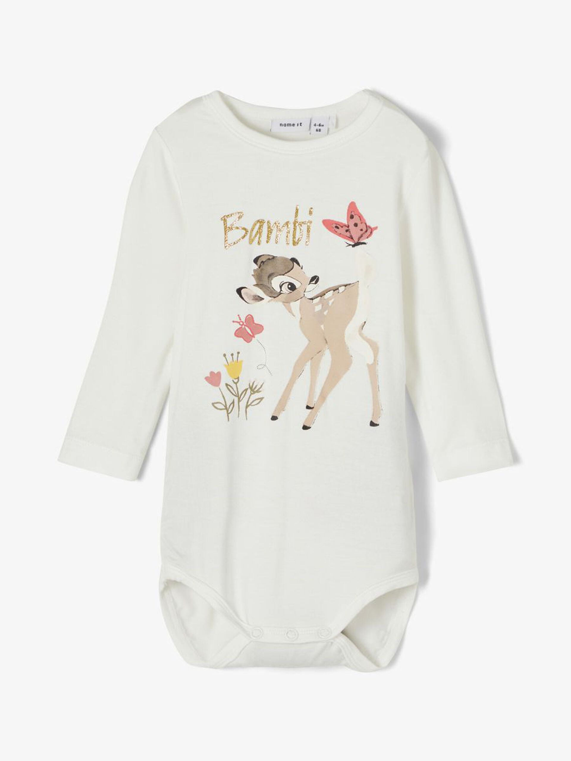 Off white body Bambi