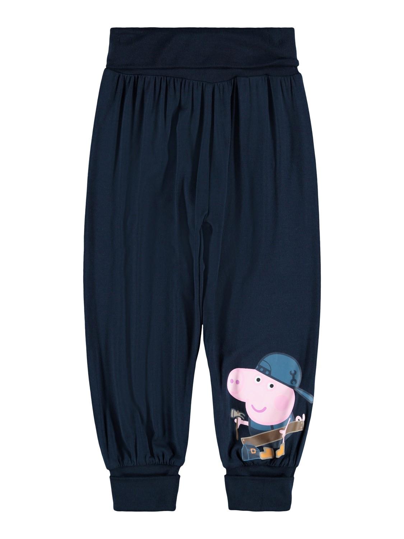 Peppa Pig blå bukse
