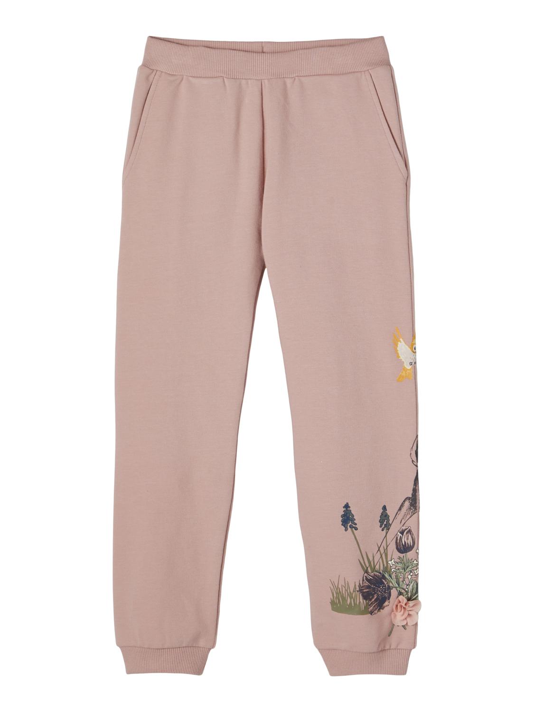Rosa joggebukse Bambi Name It – Name It rosa joggebukse Bambi – Mio Trend