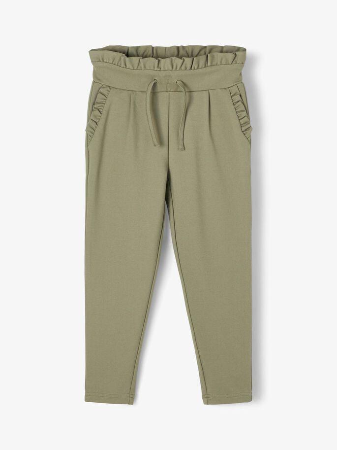 Grønn bukse Dida – Name It grønn bukse Dida – Mio Trend
